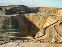 Balmain Colliery