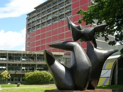 Ciudad Universitaria De Caracas