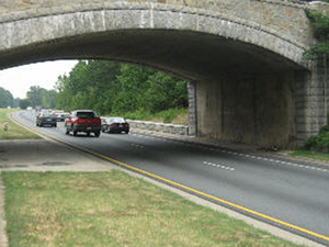 Baltimore-Washington National Parkway