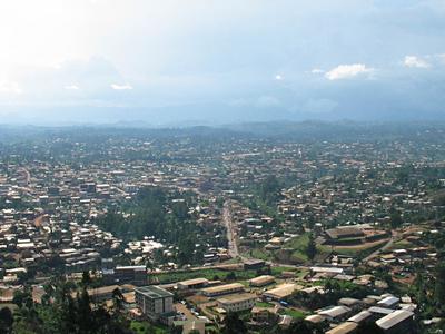Bamenda Cameroon Tourist Information