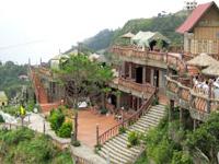 Ba Na - Chua Mount