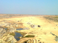 Banas River