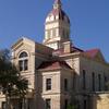 Bandera County Courthouse