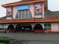 Bandung Station