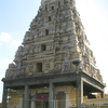 The Bull Temple Entrance