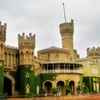 The Bangalore Palace