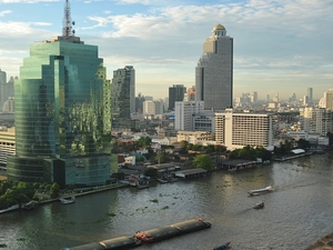 Bangkok Grand Palace & River Of Kings Canal Cruise Small-Group Tour Photos