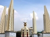 Bangkok's Democracy Monument