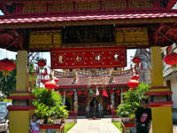 Ban Hin Kiong Templo