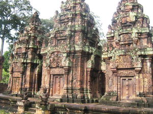 3-Day Siem Reap Tour: Angkor Wat, Ta Prohm, Bayon and Tonle Sap Photos