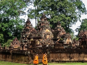 Explore Siem Reap 4 Days