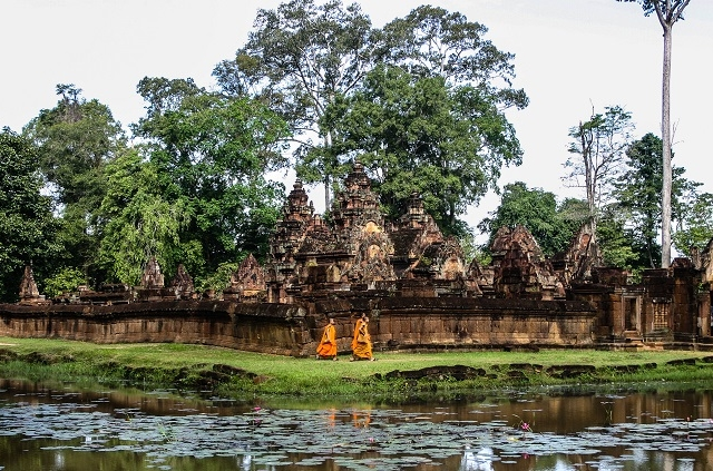 Explore Siem Reap 4 Days Photos