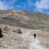Barafu Huts Last Camp - Mt. Kilimanjaro