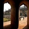 Bara Imambara Corridor View