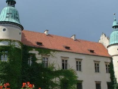 Baranów Castle Poland