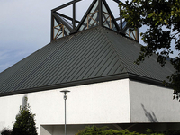 Barbarakirche Schwaz