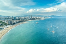 Barcelona Overview