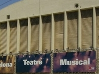 Palau dels Esports de Barcelona