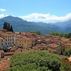 Barga Historic Centre - Tuscany