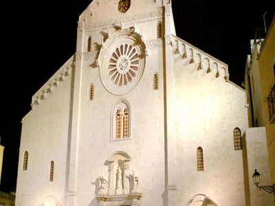 Bari Cathedral