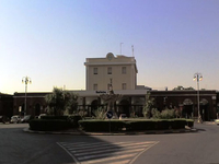 Barletta Railway Station