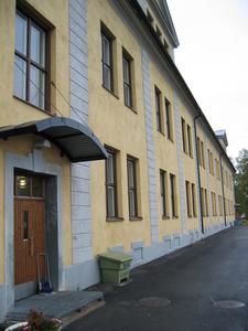 Barracks Housing