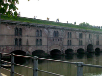 Barrage Vauban