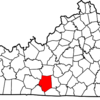 Barren County