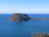 Barrenjoey Headland And Station Beach