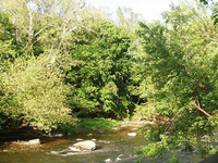 Barrington River