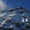 Barronette Peak - Yellowstone - USA