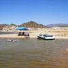Bartlett Lake - Tonto National Forest - Arizona