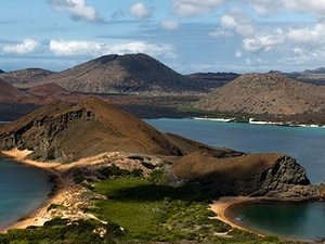 Galapagos New Year's Eve Getaway