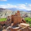 Basgo Monastery - Leh - Ladakh J&K