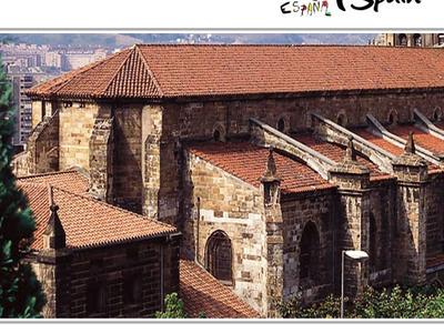 Basilica De Begona