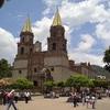 Basilica De Nuestra Senora Del Rosario De Talpa - Jalisco
