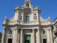 Basilica della Collegiata