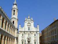 Basilica della Santa Casa