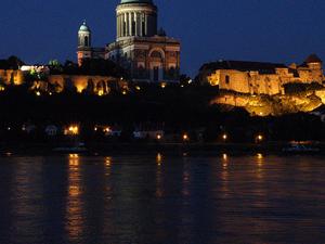 Basilica-Esztergom