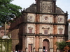 Basilica Of Bom Jesus - Old Goa