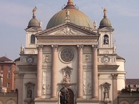 Basilica of Our Lady Help of Christians