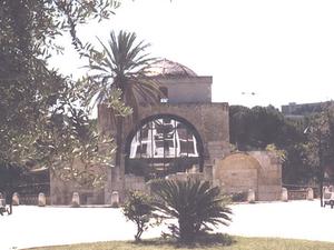Basilica of San Saturnino