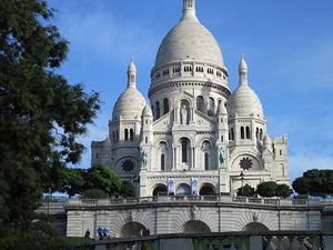 Paris City Tour by Minivan and Montmartre Photos