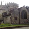 Basingstoke St Michael Church