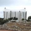 Bassai Temple Of Apollo Protection