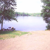 Bass Lake State Forest Campground