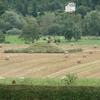 Bastique Burial Mound