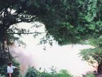 Ba Tang Waterfall