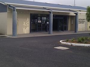 Bathurst Airport