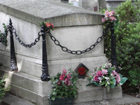Batignolles Cemetery